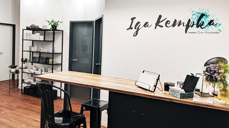 Iga Kempka Atelier